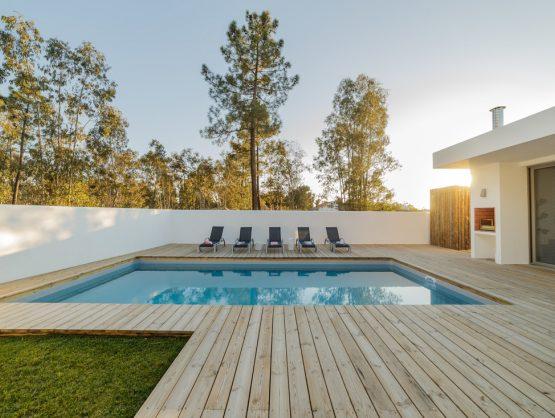 build a pool deck fayetteville ar